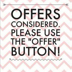 Accessories - 🌟Hit That Button🌟